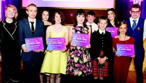 Our 2018 Year of Young People winners and finalists